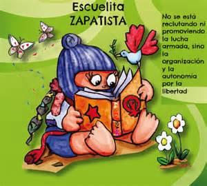 Escuelita Zapatista