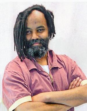 Mumia Abu-Jamal preso político