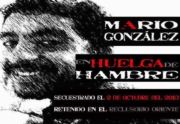 Blog: https://solidaridadmariogonzalez.wordpress.com/ correo: solidaridadmariogonzalez@riseup.net