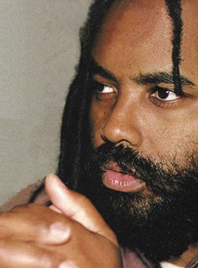 Mumia Abu Jamal Preso Político