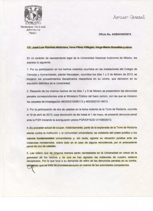 UNAM1