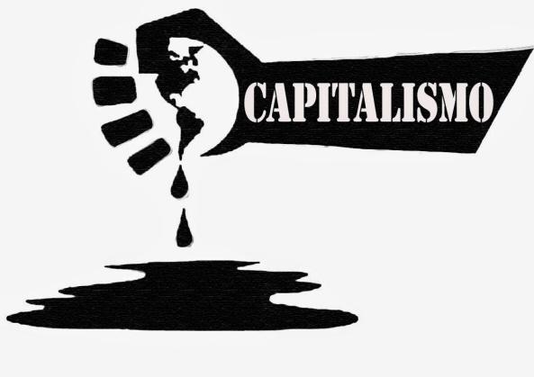 capitalismo ecocida