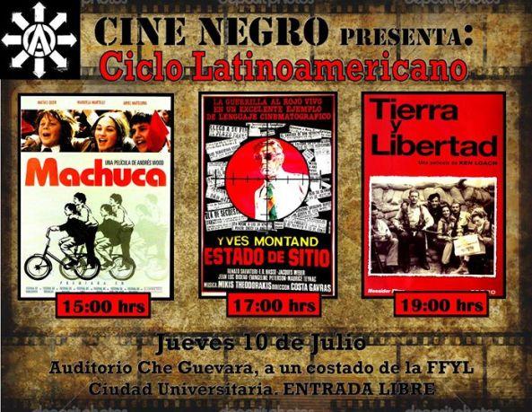 cine negro latinoamericano