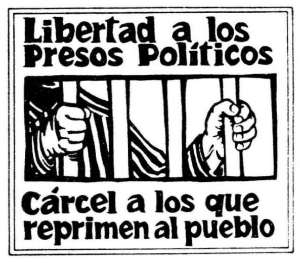 presos libertad