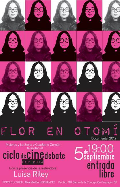 Flor Otomí