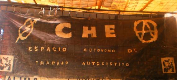 Okupa Che