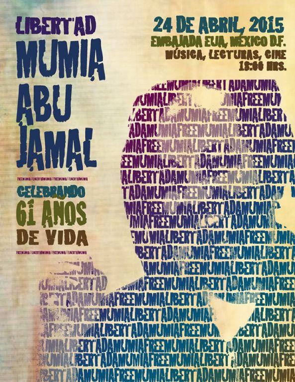 Mumia cumple 61