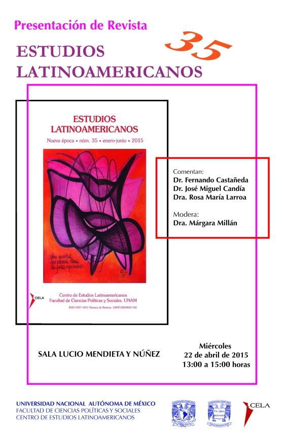 Revista CELA 35