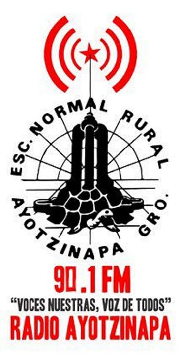 Ayotzinapa Radio
