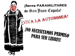 fuera-paramilitares