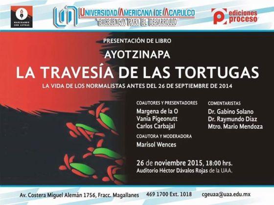Guerrero Ayotzi