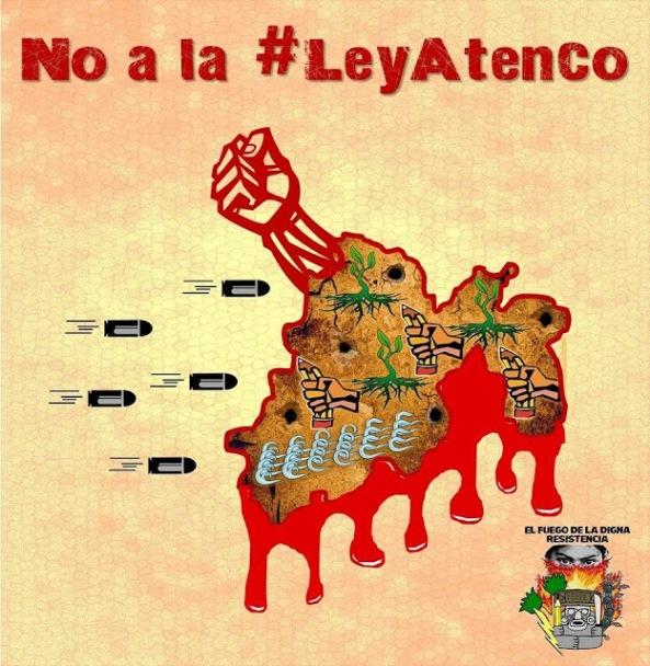LeyAtenco