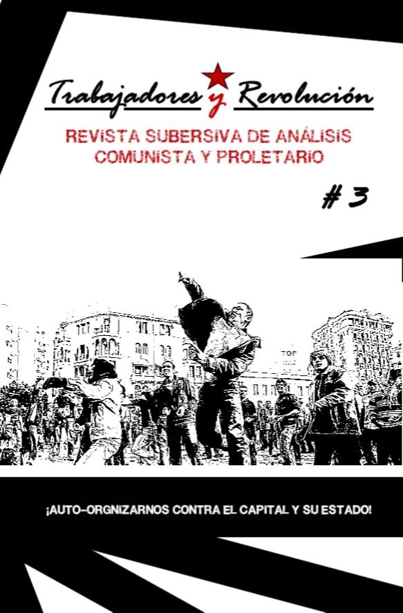 Trabajadores y Revolución #3 (Revista)